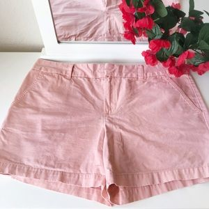 3/$20🌸 Tommy Hilfiger Shorts Pink Classic